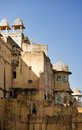 Free Amber Fort Royalty Free Stock Image - 29727926