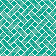 Free Seamless Basket Weave Background Pattern Royalty Free Stock Images - 29722219