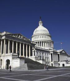 Free Capitol Stock Image - 29727681