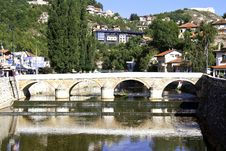 Free Bridge Royalty Free Stock Photos - 29728198