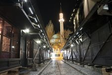 Free Sarajevo Royalty Free Stock Photo - 29730655