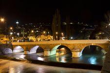 Free Sarajevo Stock Photo - 29730820