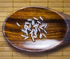 Free Grain Of Rice Stock Photos - 29733093