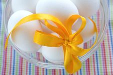 Free Easter Eggs. Royalty Free Stock Images - 29733669