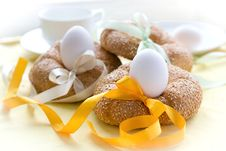 Free Easter Rings Stock Images - 29733704