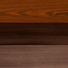 Set Of Wooden Textures Stock Photos