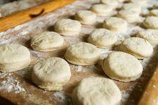 Free Dough Stock Photography - 29735962