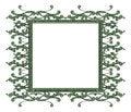Free Money Frame Stock Image - 29743761