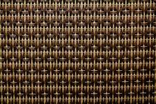 Free Sedge Handicraft Texture Stock Photo - 29744570