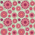 Free Floral Seamless Stock Images - 29753834