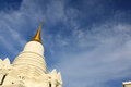 Free The White Pagoda Stock Images - 29757714