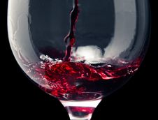 Free Red Wine Royalty Free Stock Photos - 29752488