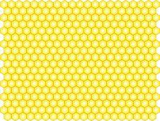 Free Honeycomb Stock Photo - 29756520