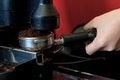 Free Coffee Maker Machine Stock Image - 29769411