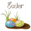 Free Easter Border Stock Image - 29769651