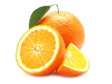 Free Orange Fruit Stock Image - 29765451