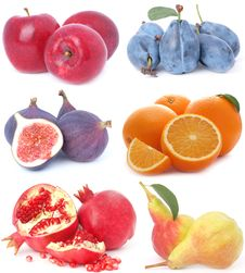 Free Fruit Collection Stock Images - 29765524