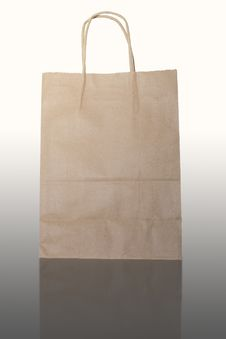 Free Paper Bag Stock Image - 29768431