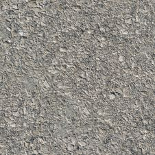 Old Concrete Surface. Seamless Texture. Royalty Free Stock Images