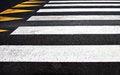 Free Closeup Of Pedestrian Crossing Stock Image - 29780491
