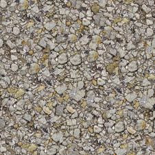 Free Road Asphalt Seamless Texture. Royalty Free Stock Photo - 29780145