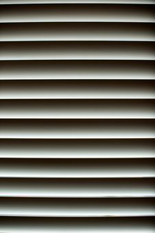 Free Aluminum Sun Blind Background Stock Images - 29787744