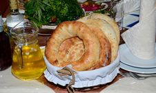 Free Tandoori Breads Stock Images - 29791924