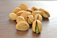 Free Pistachios Salty Shallow Depth Of Field Stock Photos - 29792333
