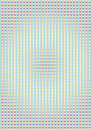 Free Grids Pattern On Gradient Back Royalty Free Stock Image - 2983996