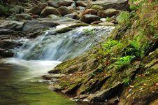 Free Waterfall Royalty Free Stock Photos - 2980368