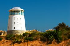 Free Lighthouse Royalty Free Stock Photography - 2983157