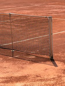 Free Tennis Court Stock Photos - 2983183