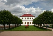 Free Peterhof Palace Stock Images - 2983224