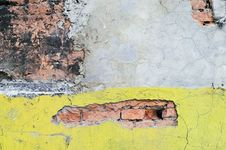 Free Corroded Wall Stock Images - 2983284