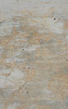 Free Chapped Wall S Fragment Stock Photos - 2984993