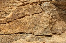 Free Rock Texture Stock Photography - 2985492