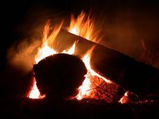 Free Campfire Stock Image - 2986081