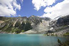 Free Glacial Lake Stock Photos - 2987353