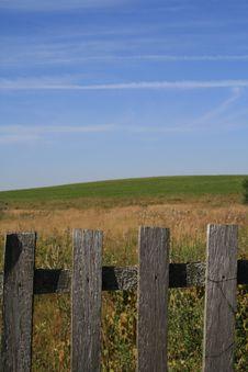 Free Fence Stock Image - 2987661