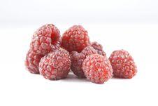 Free Raspberries Stock Photos - 2988563