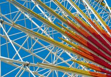 Free At The Fair Stock Photo - 2988930