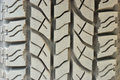 Free Close Up On Dirty Tire Foot Print Royalty Free Stock Photos - 29804898