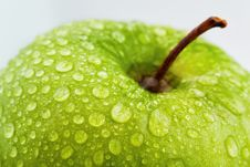 Free Green Apple Stock Photography - 29800052
