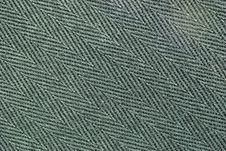 Free Close Up On Black Fabric With 30 Degree Line Royalty Free Stock Photography - 29805287
