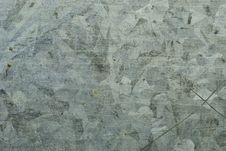 Free Close Up On Zinc Plate Texture Stock Images - 29805374