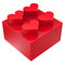 Free Toy Block With Hearts Royalty Free Stock Photos - 29801238