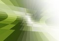 Free Geometrical Green Background Royalty Free Stock Photography - 29811887