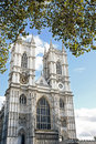 Free Westminster Abbey &x28;The Collegiate Church Of St Peter At Westminster&x29;, London Stock Photography - 29819022