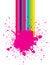 Free Nail Salon Poster Makeup Artist Royalty Free Stock Images - 29816119
