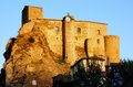 Free Medieval Castle Royalty Free Stock Photo - 29820215